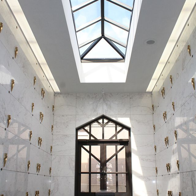 Sacred Heart Mausoleum